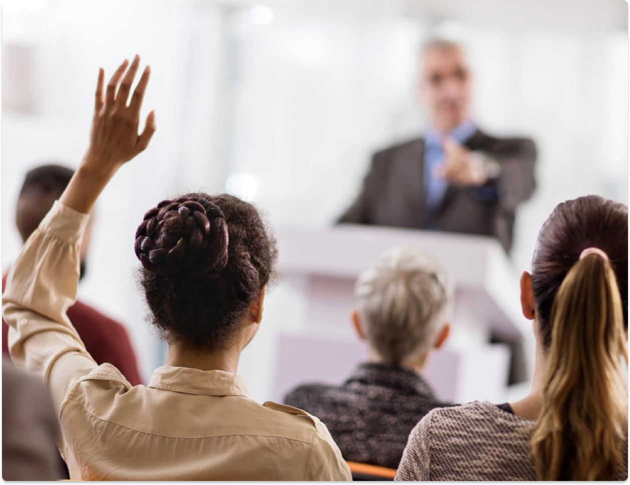REALTORS in Education Seminar