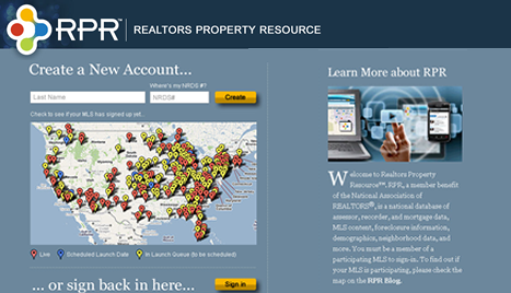 Realtor Property Resource Dash image