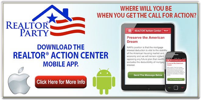 Realtor Action Center App Info Link