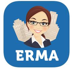 Erma Logo Tn Realtors