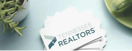 Tennessee REALTORS Our Brand Logo