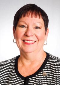 Kathy Tucker
