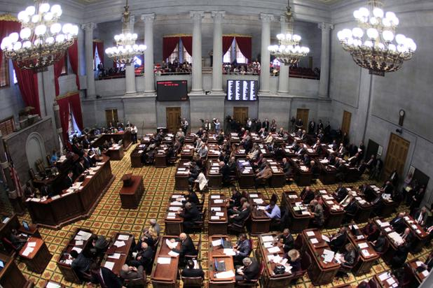 TN General Assembly photo