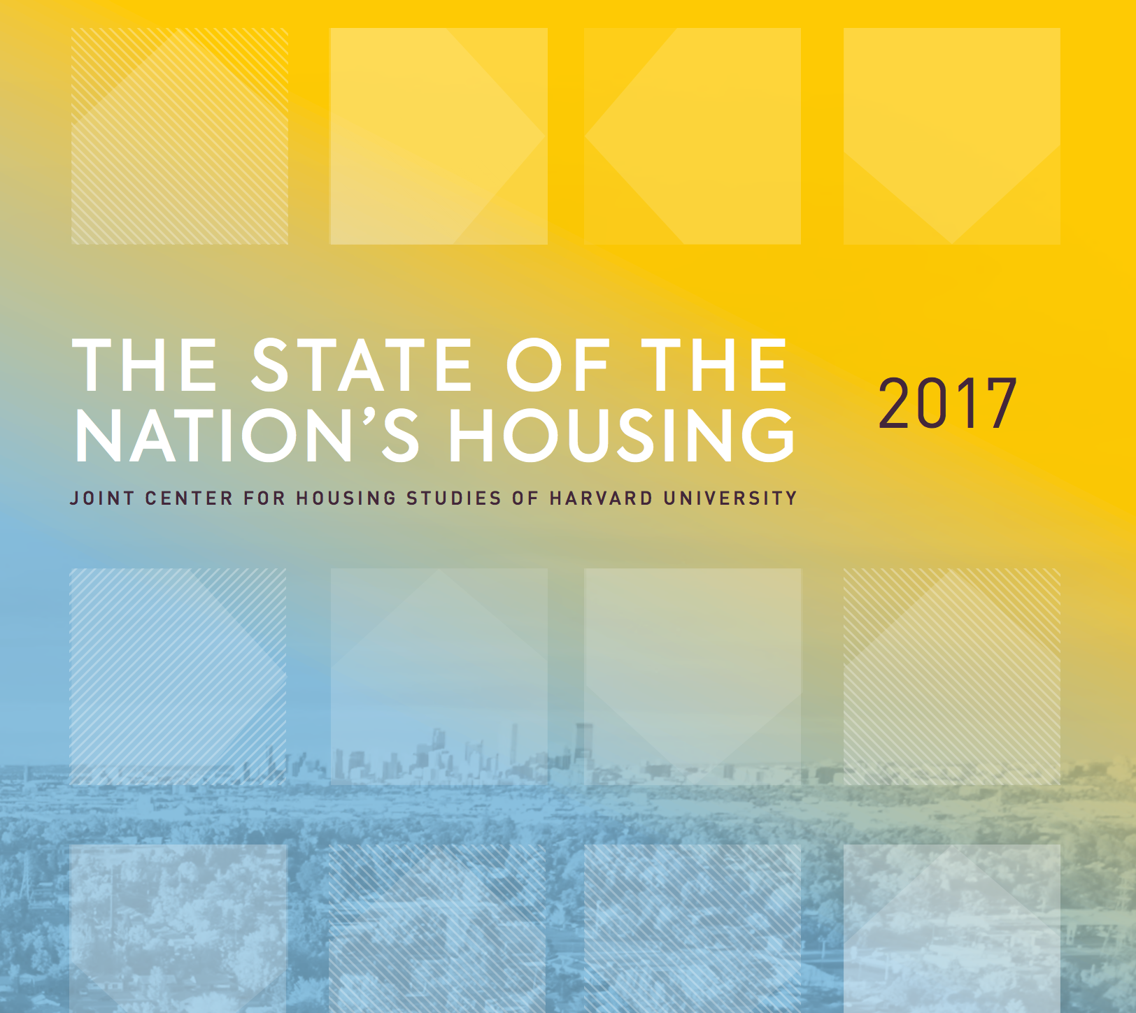 Harvard 2017 Us Housing Study Cover Page Higher Rez Tn