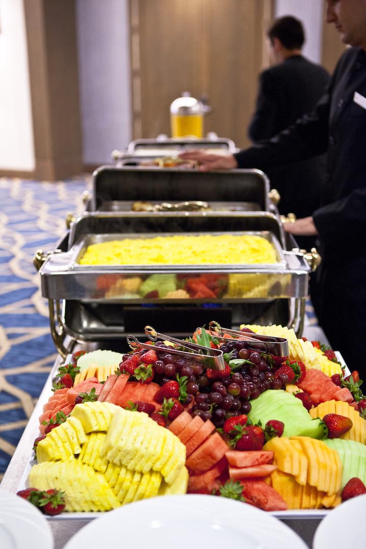 Hilton Sandestin food photo 1 - TN REALTORS®
